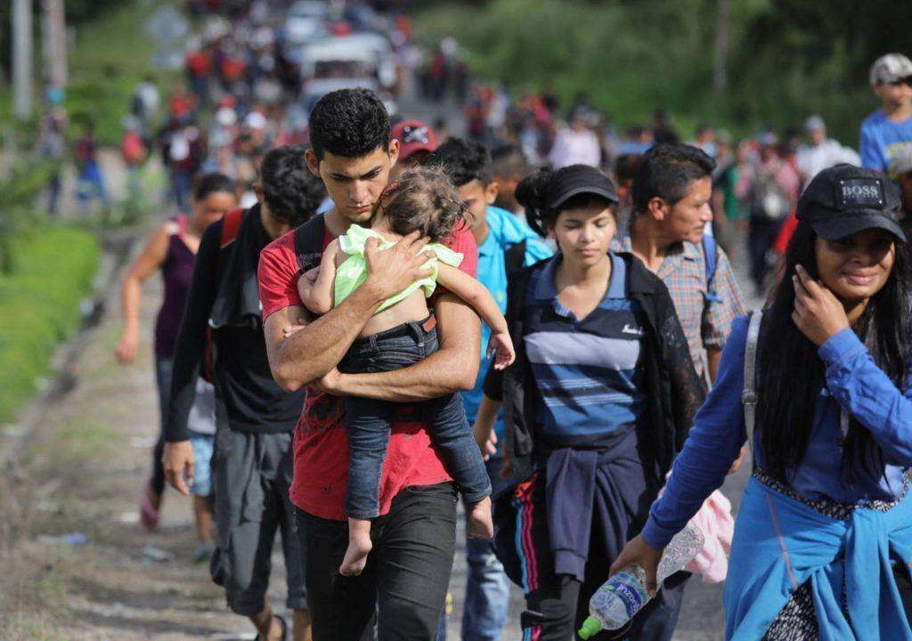 Durante 2019 se han promovido 48 mil solicitudes de refugio en México