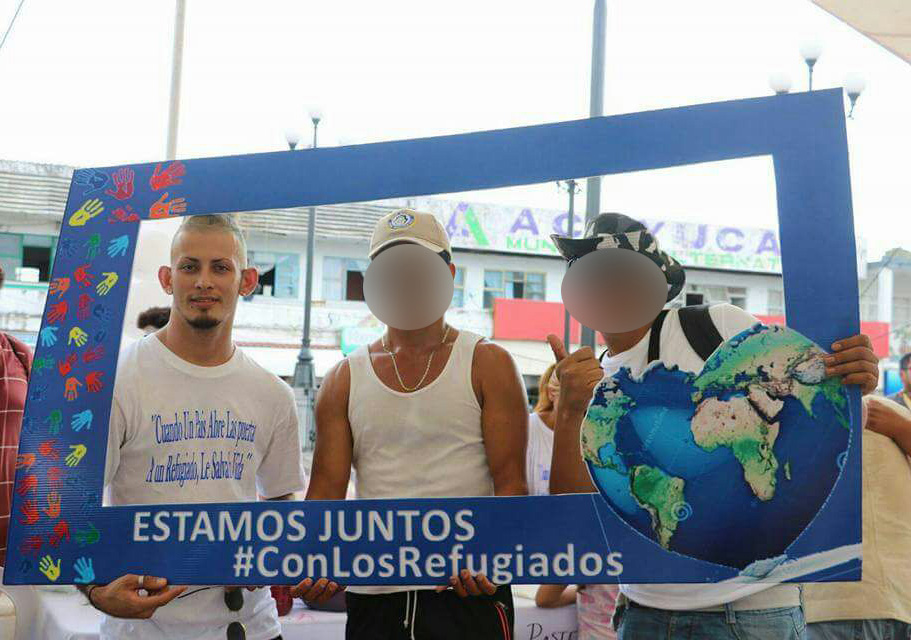 MMM pide a Yunes esclarecer crimen de hondureño en el sur de Veracruz