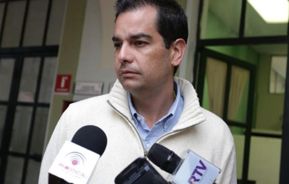 Regidor pide paciencia ante incidencia delictiva en Xalapa
