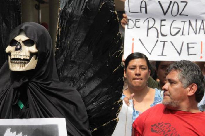Veracruz, con mayor violencia que en estados fronterizos