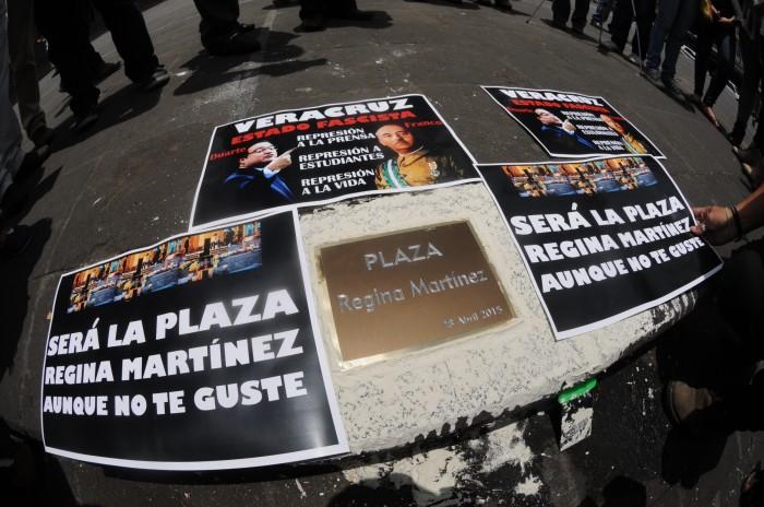 Fotoperiodista sale de Veracruz tras acoso e intimidaciones