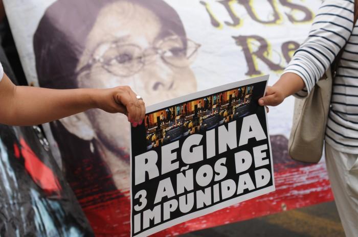Aumenta 300% violencia contra la mujer periodista en México