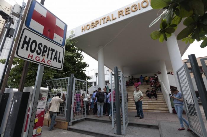 Elena de Jesús Vidal Reyes asume dirección del Hospital de Alta Especialidad de Veracruz