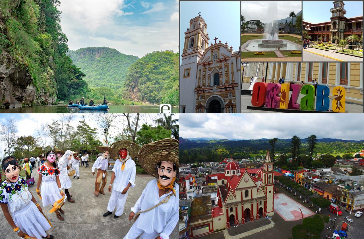 ¿Conoces las 7 regiones turísticas que tiene Veracruz?