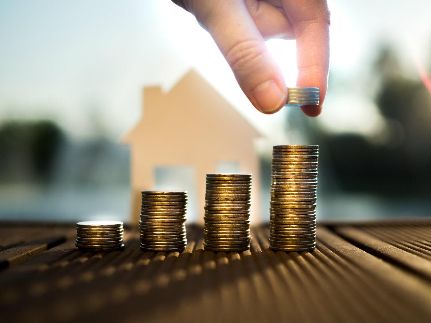 50/30/20, la regla que te obliga a ahorrar para comprar tu casa