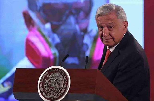 AMLO se reunirá con gobernadores que piden renuncia de Gatell
