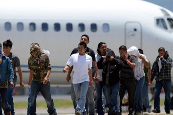 Hasta mil veracruzanos al mes son repatriados de los Estados Unidos