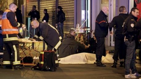 Reportan más de 70 muertos en París y decenas de lesionados por atentado