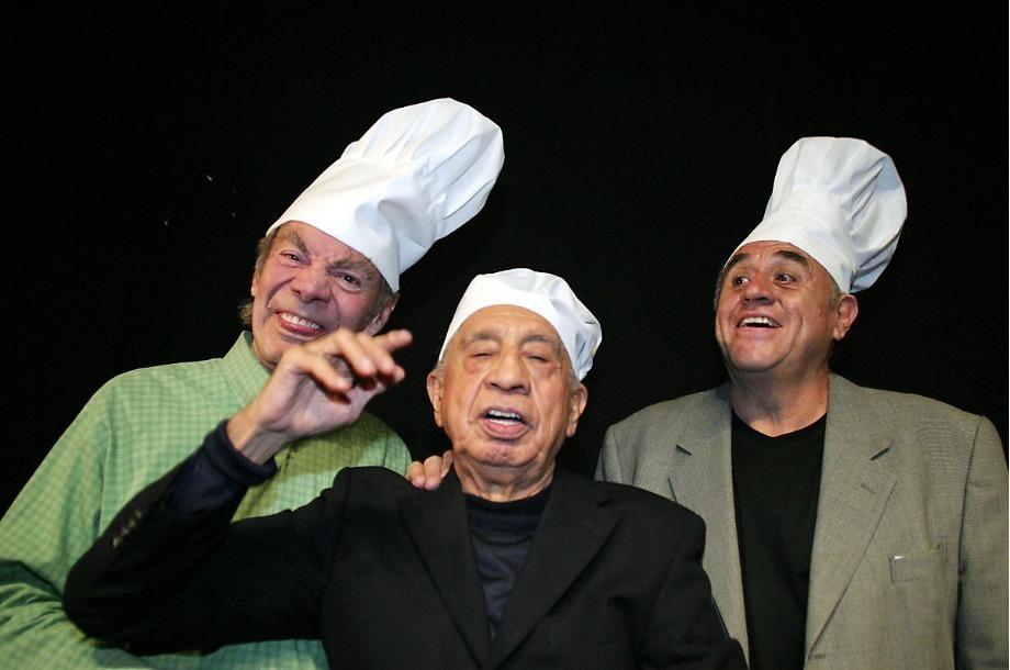 Muere el actor y comediante veracruzano Héctor Lechuga