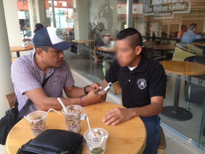 Condena CEAPP homicidio de periodista em Veracruz