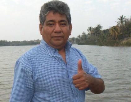 Hallan cuerpo de reportero Juan Mendoza, murió atropellado