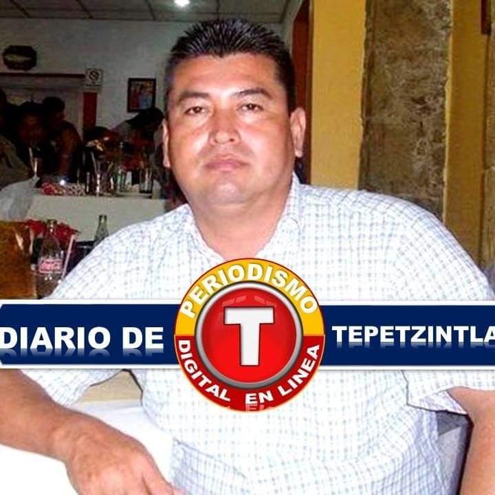 Balean a reportero de Veracruz en Tepetzintla