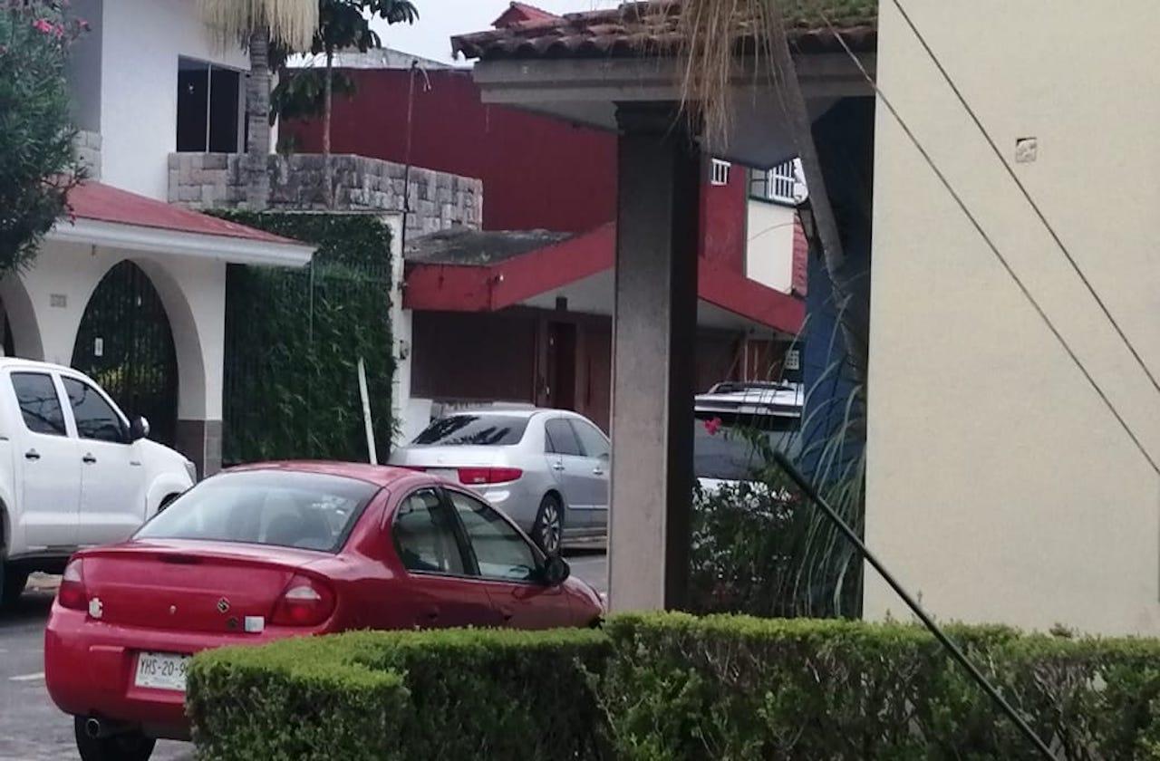 Rescatan a presunta víctima de secuestro, en Huatusco