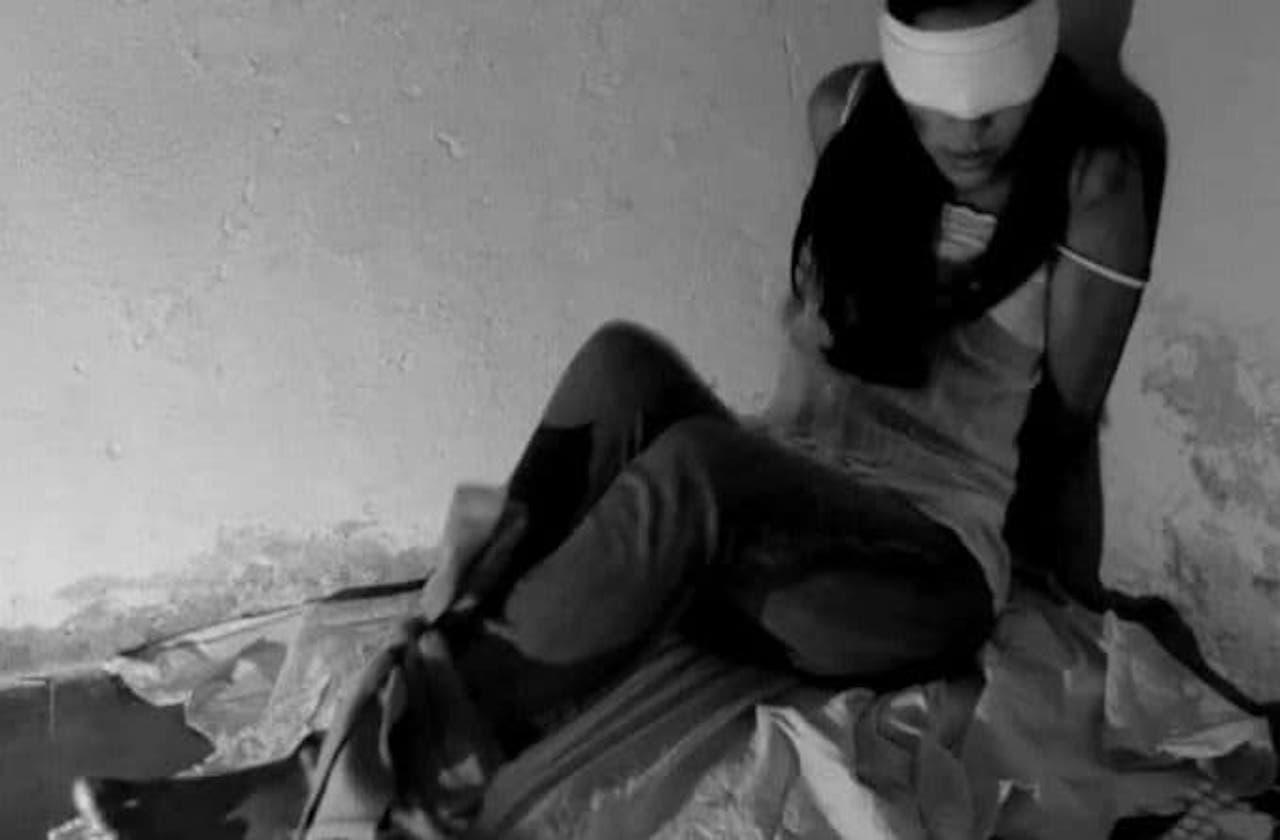Rescatan a mujer privada de la libertad, en Coatza
