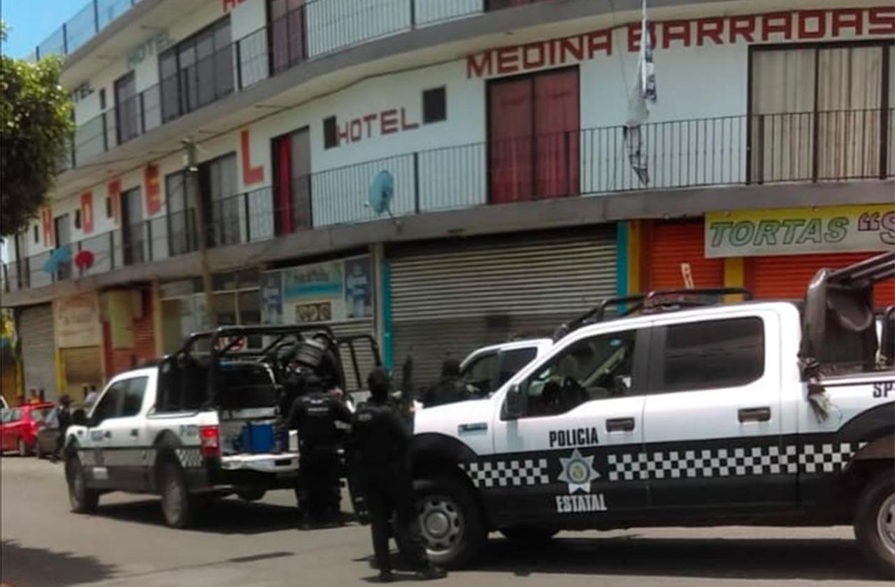 Rescatan a persona privada de su libertad y detienen a 5 en Córdoba