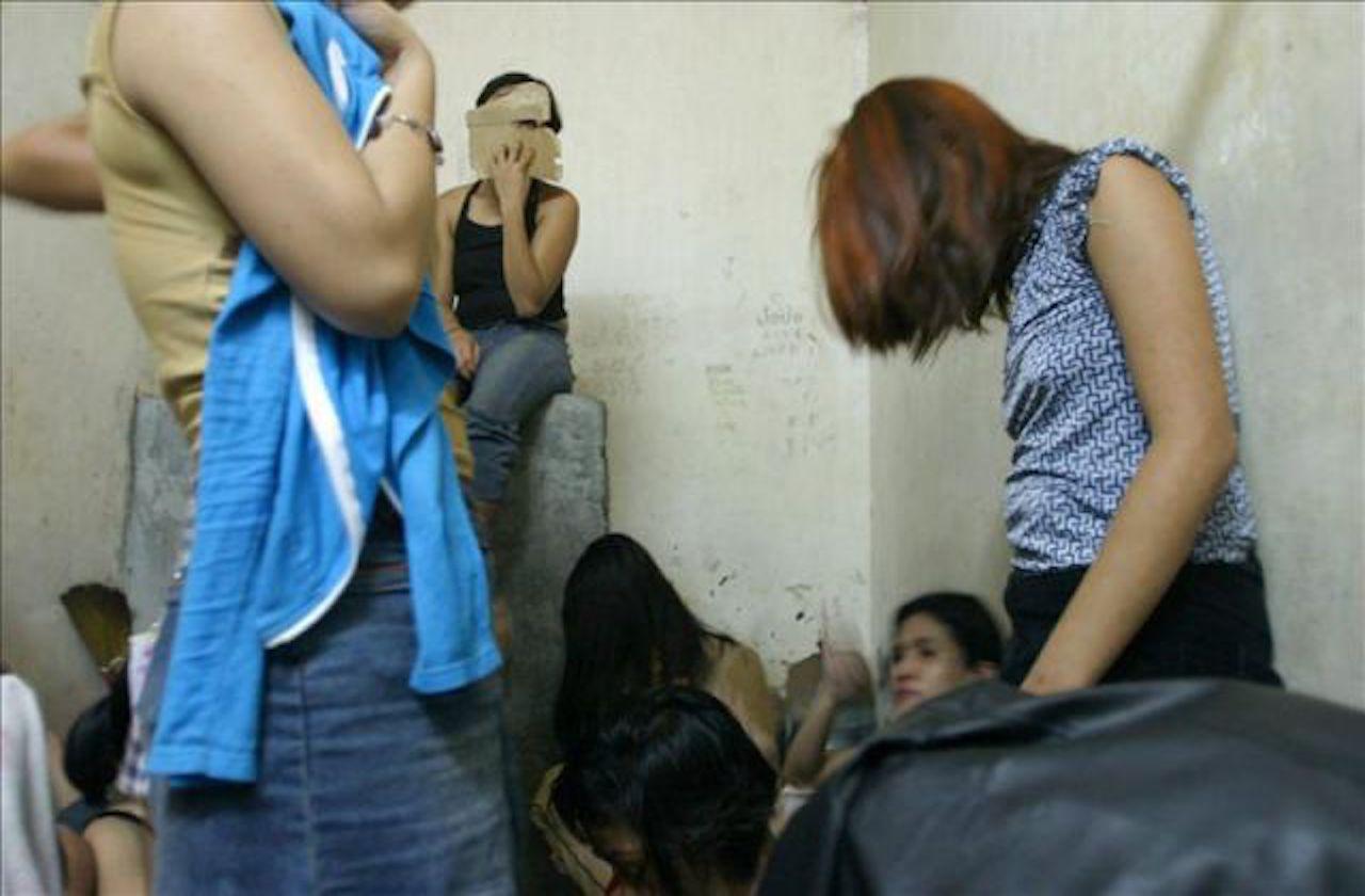 Rescatan a siete menores víctimas de trata, en Córdoba
