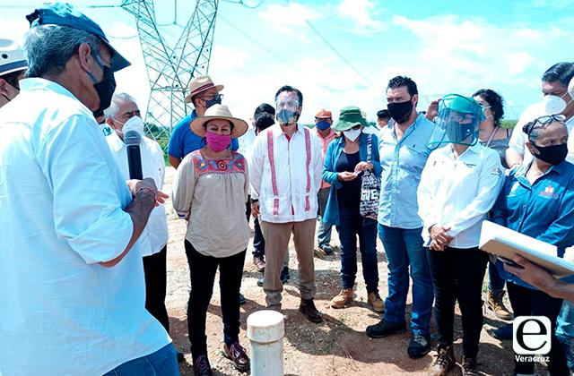 En 2020, casi 2 mil migrantes asegurados en el sur: Cuitlahuac