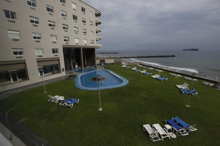 Hoteleros reportan cancelación de reservaciones por huracán Katia