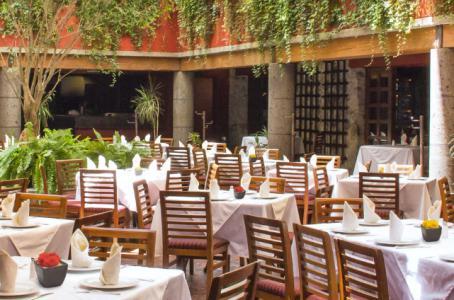 Dólar 'se comerá' parte del crecimiento de los restaurantes: Canirac