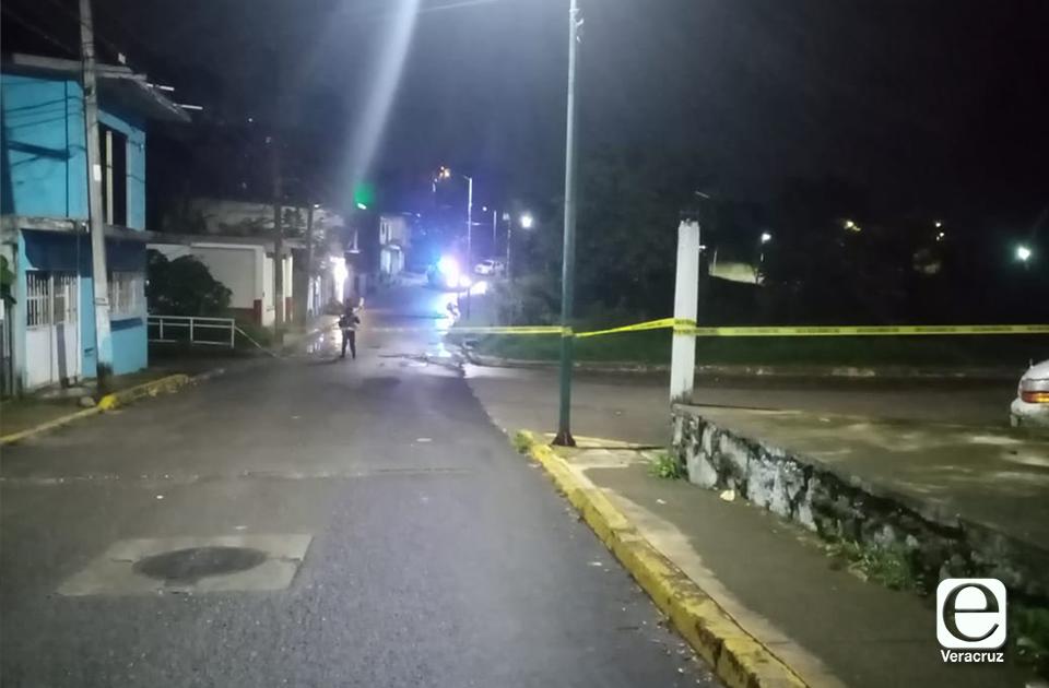 Dejan bolsas con cadáveres en reserva territorial de Córdoba