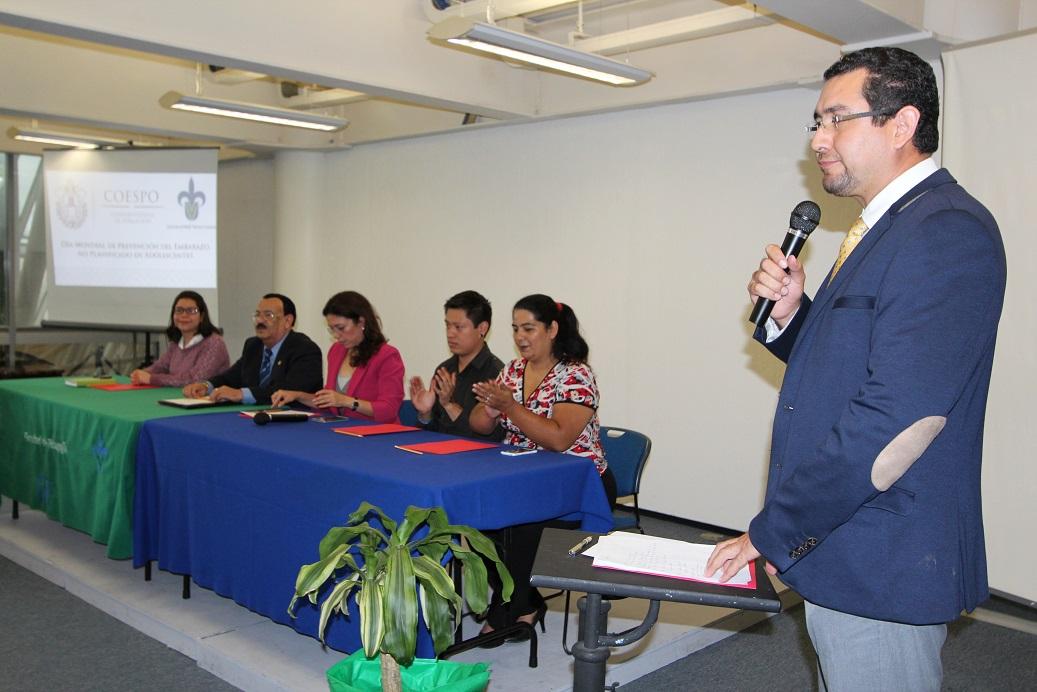 Veracruz, referente nacional en estudio sobre embarazos en adolescentes
