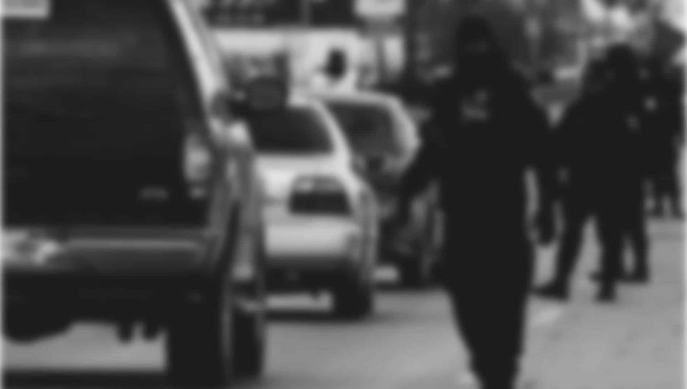 Familia es víctima de asalto en retén falso de Cumbres de Maltrata