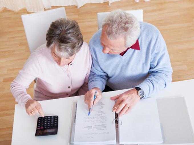 El subsidio a pensiones, de $2.65 billones: apoyo a un millón 300 mil cuentas