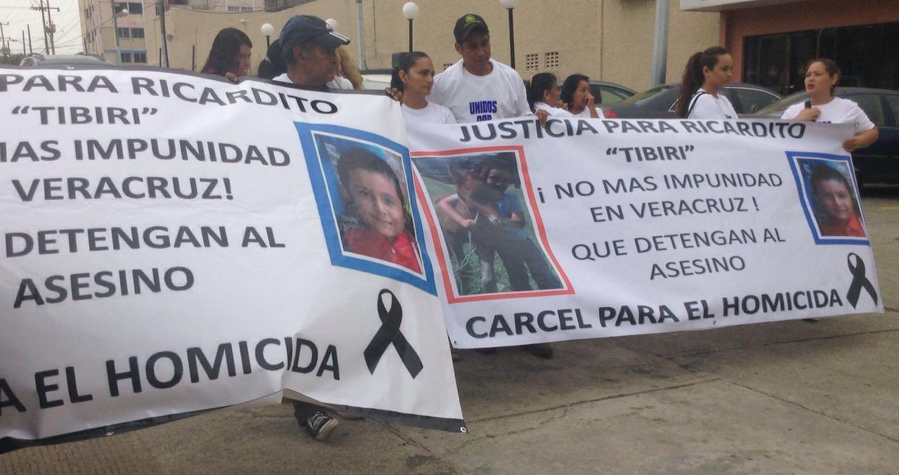 Detienen a presunto asesino de menor en Chinameca, Veracruz