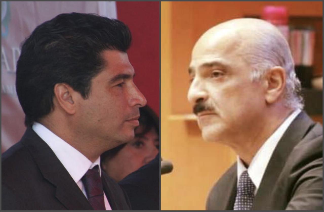 Ricardo Ahued vs David Velazco por la alcaldía de Xalapa