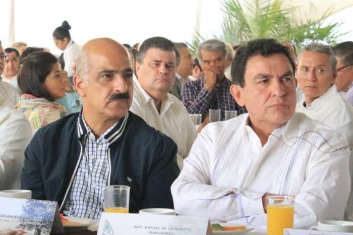 Critica Ahued falta de capacidad negociadora en Ayuntamiento de Xalapa