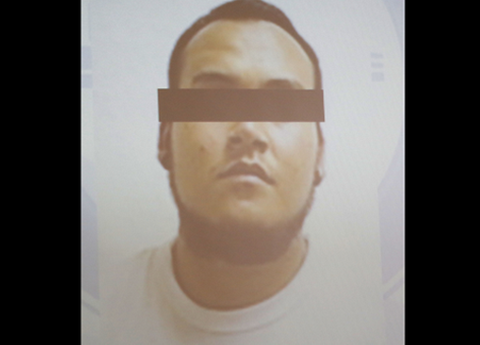 Exchofer de Cabify y presunto homicida de Mara acusa tortura en penal
