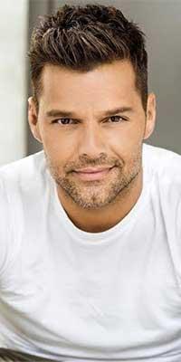 Ricky Martin estrena en YouTube vídeo La mordidita