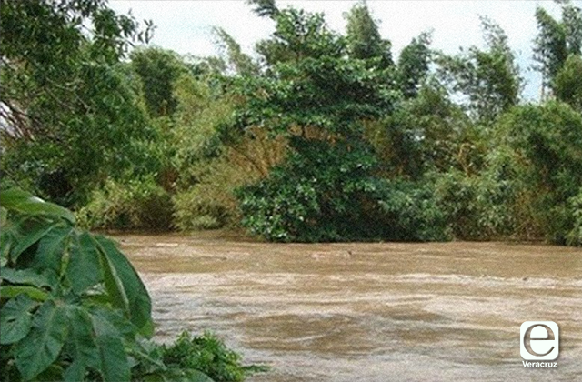 En alerta cuenca de río San Juan por posible desborde
