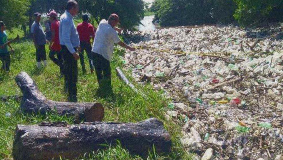 Licitan limpieza en Río Blanco, operaciones comenzarían en próximas semanas