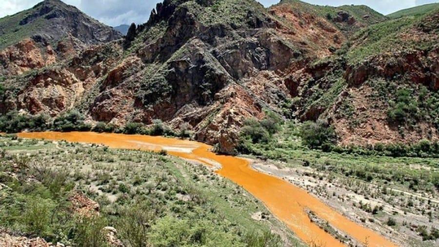 Grupo México incumplió tras desastre en Río Sonora