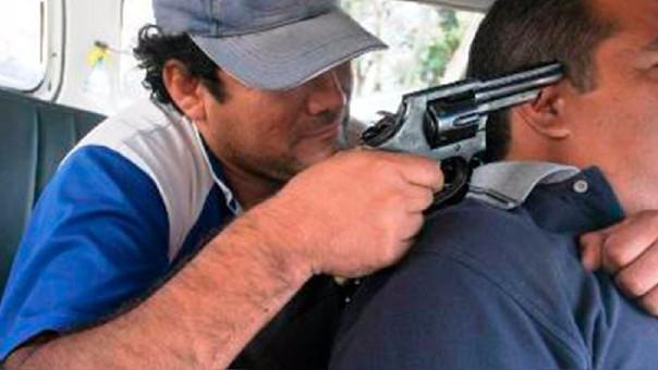 Robos en bancos de Veracruz-Boca en total impunidad
