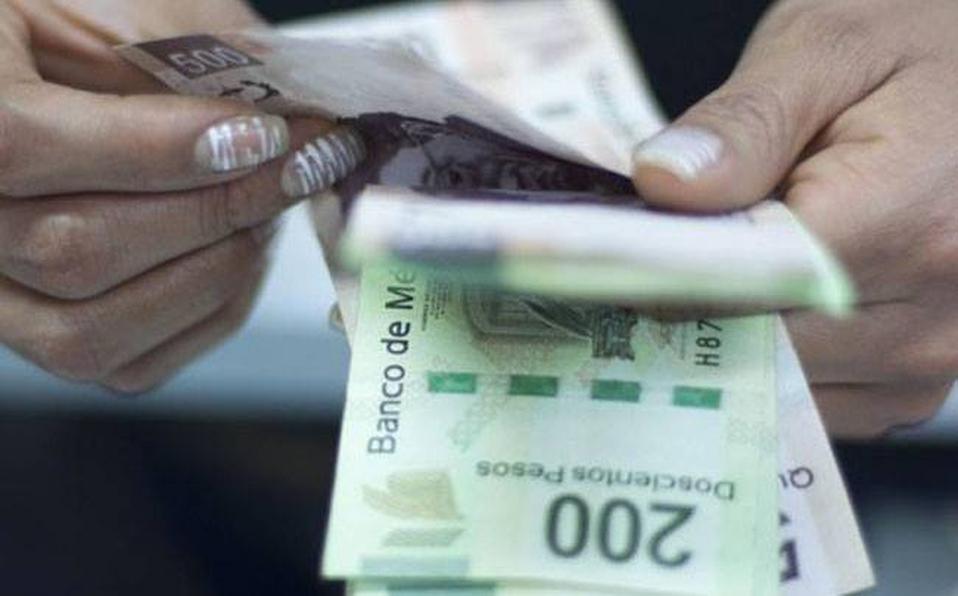 Otro robo a cuentahabiente, septuagenario es despojado de 18 mil pesos