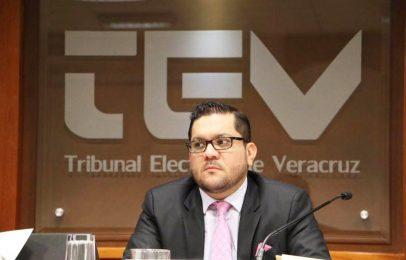 TEV niega favorecer a candidatos, coaliciones o partidos