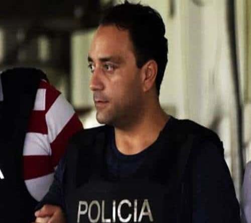 Exgobernador Borge vinculado a proceso por nuevo caso de abuso de poder