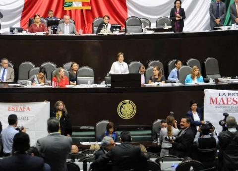 Piden se castigue a Rosario Robles por desvíos en Sedesol y Sedatu