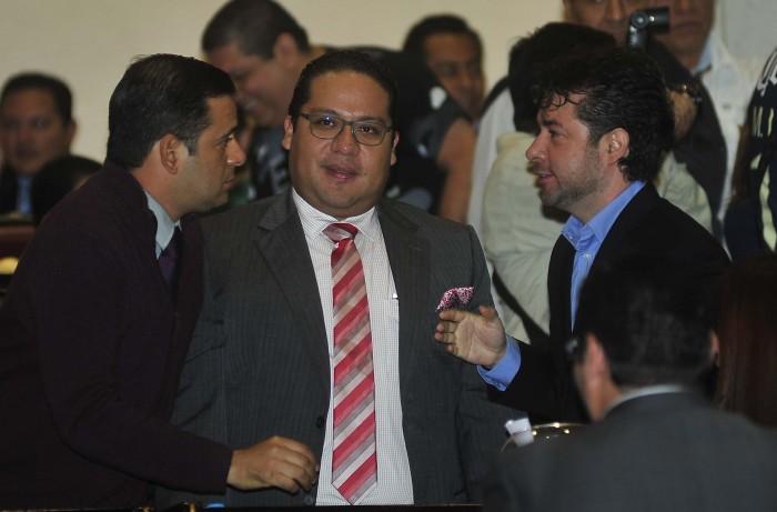 Diputado niega presión política para aprobar Ley Antiaborto