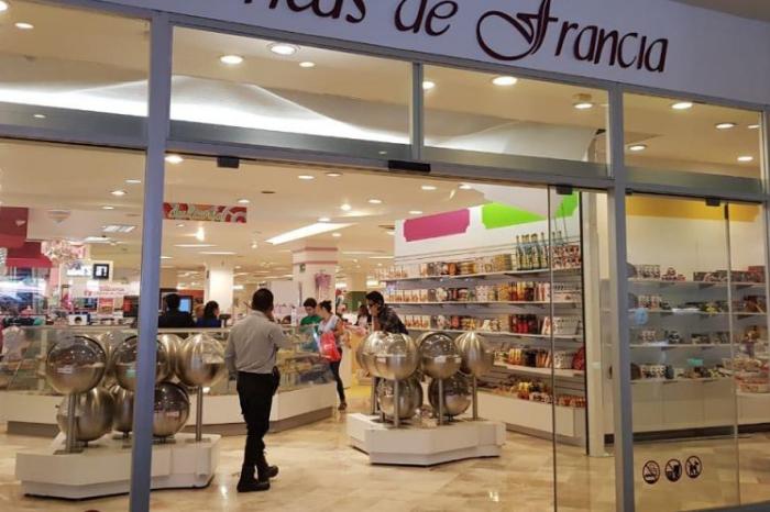 Sujetos armados roban en tienda departamental de Coatzacoalcos