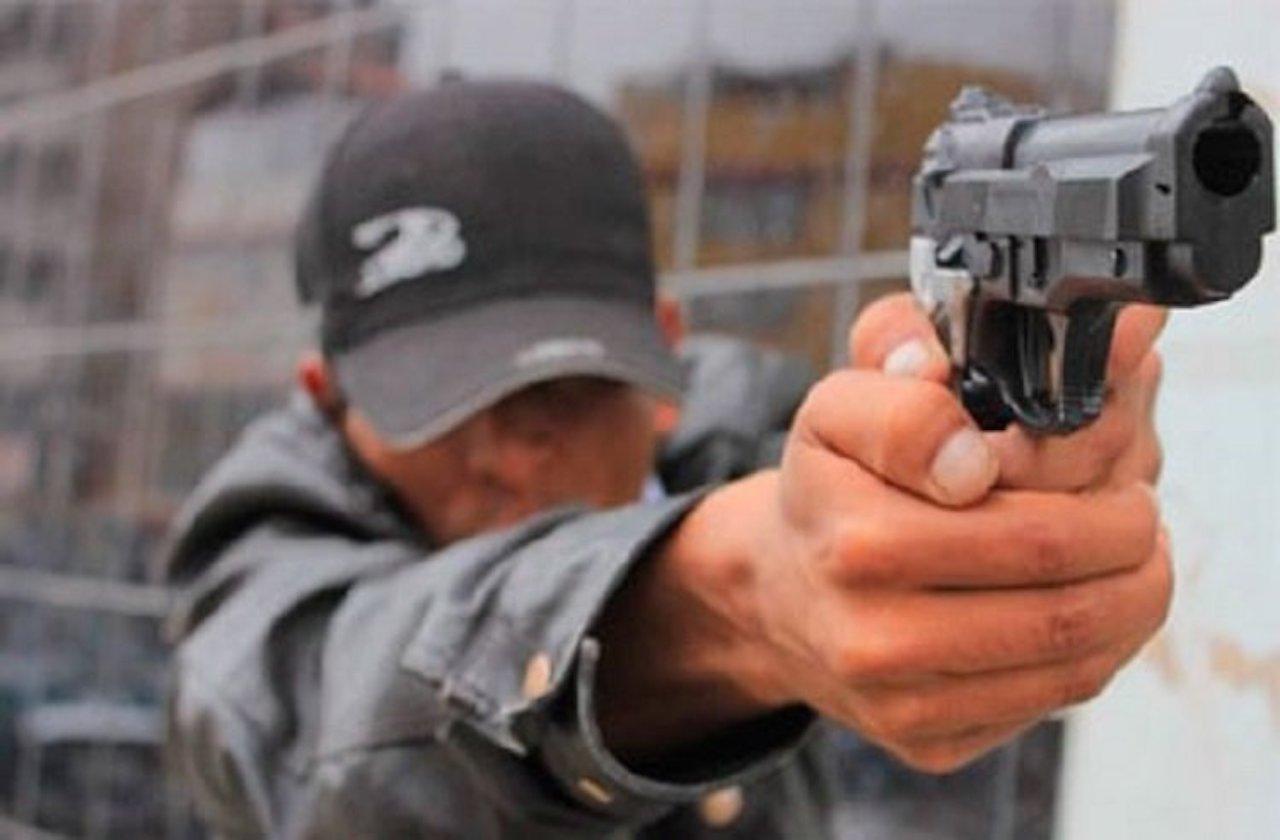 Asalto violento a ferretería de la colonia Vasconcelos, en Xalapa