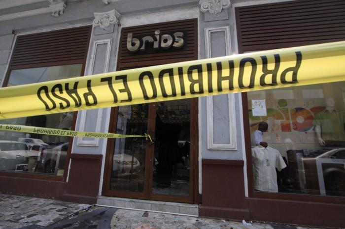 Ladrones vacían negocios en la zona conurbada Veracruz-Boca del Río