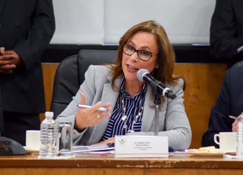 Por omisiones, podrían ser castigados Fiscal y Auditor General: Nahle