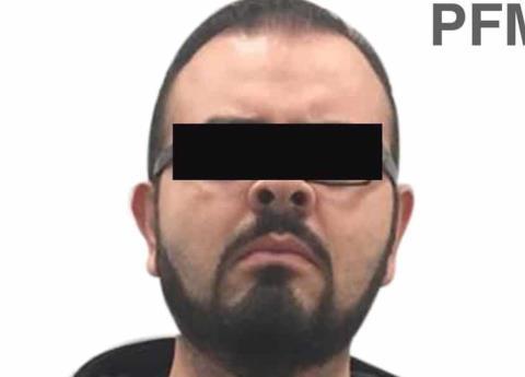 CONFIRMADO: detienen a Rodrigo Vallejo por delincuencia organizada