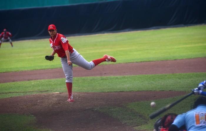 Puebla se lleva el primero ante los Rojos del Águila