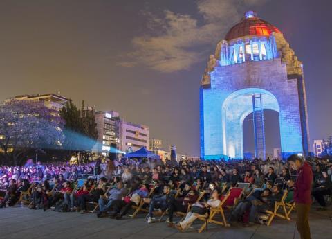 Cuarón invita a vivir los Óscar en el #RomaFest