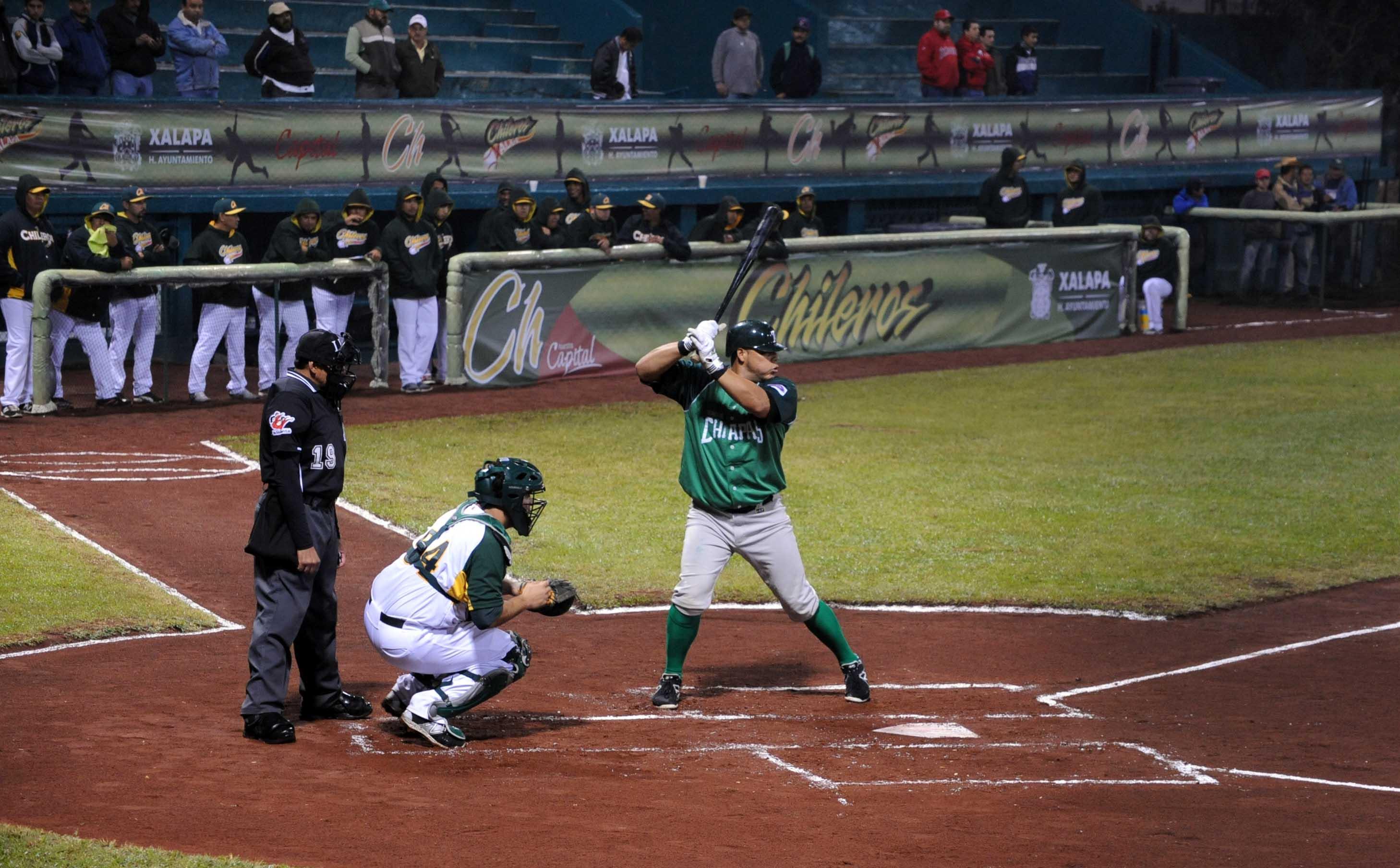 Los Chileros, un ícono del deporte en  Xalapa