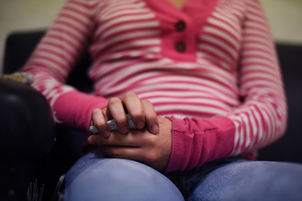 """""""Rosa"""", reflejo del drama de los niños migrantes centroamericanos"""